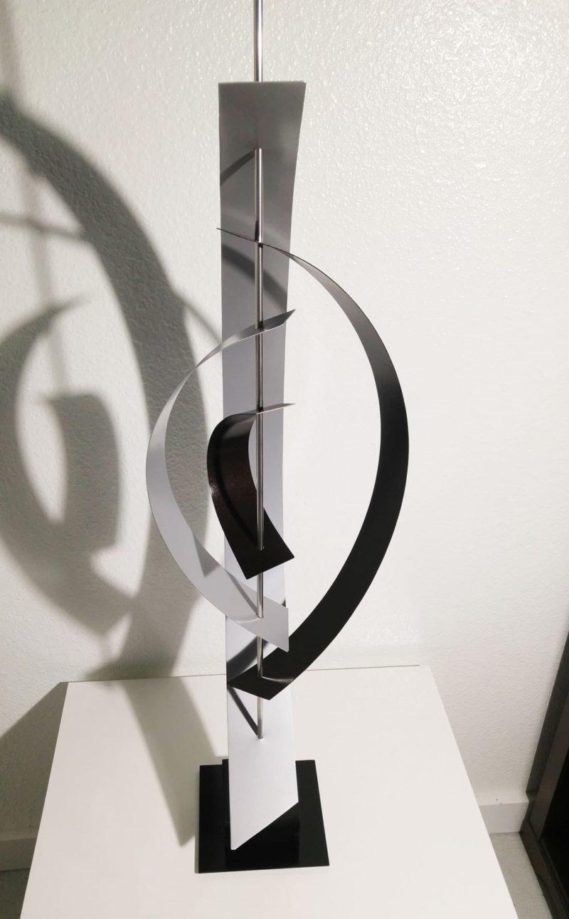 Orbit Sculpture