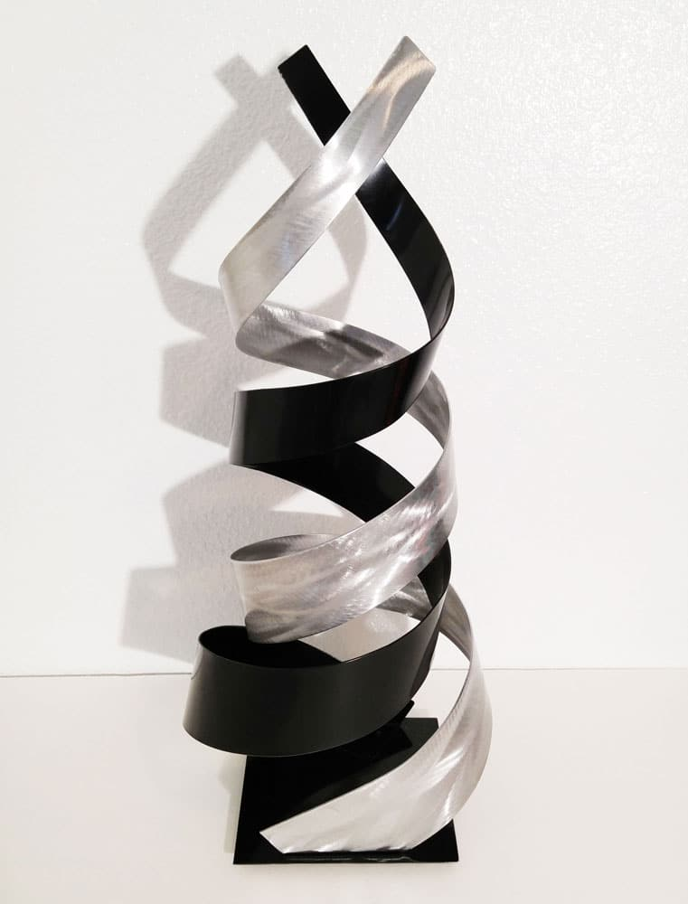 Enigma Sculpture