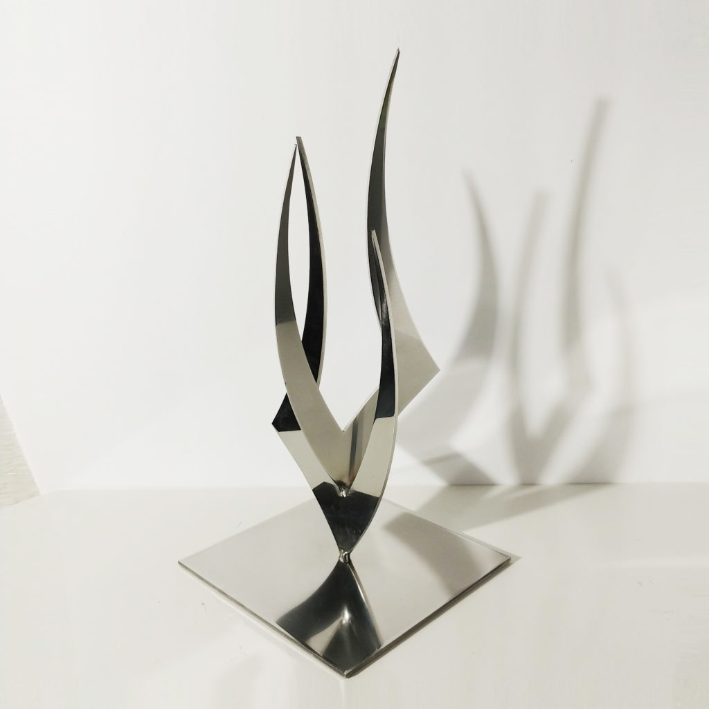 Stainless Steel Award