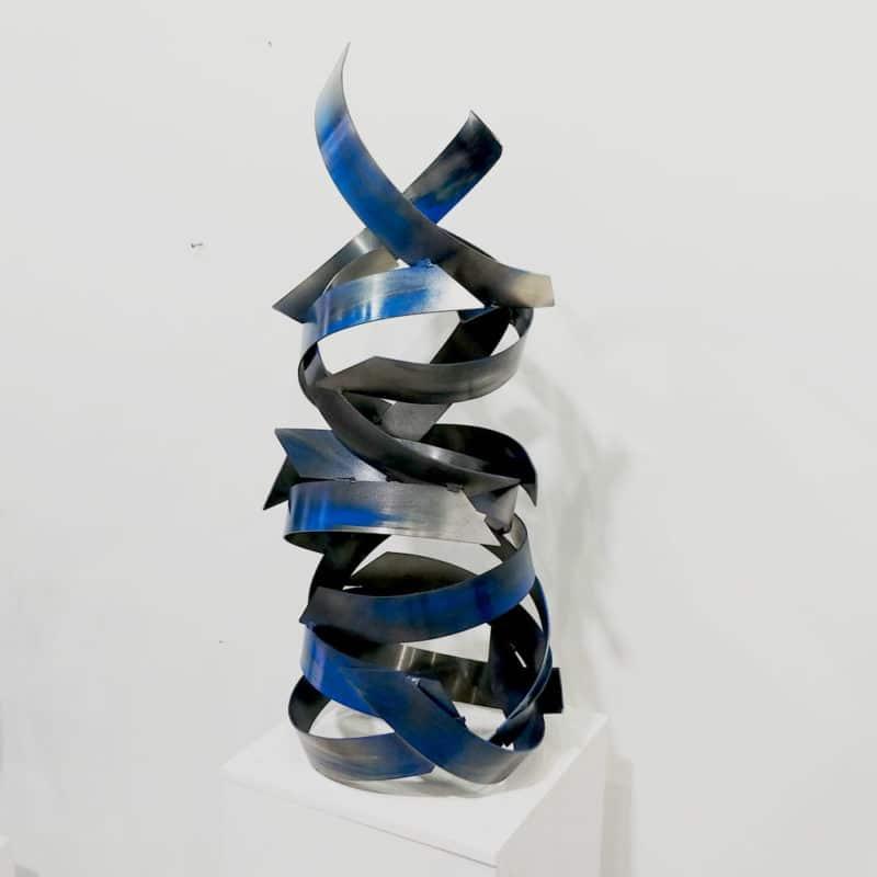 Tornado Sculpture